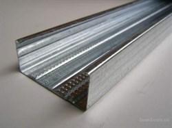 Профиль 100Х50 -3 м.
