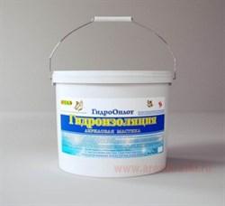 Гидроизоляция Акриловая мастика ГидроОплот - фото 4139