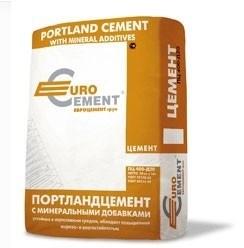 Евро Цемент М400 50 кг - фото 4179