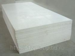 Гипсоволокнистые листы. ГВЛ. 9,5мм Knauf(1,2х2,5м) - фото 4700