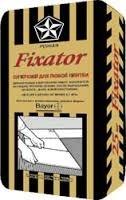 Плиточный клей Фиксатор. Fixator. Русеан.25кг - фото 4702