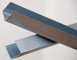 Профиль  Стоечный (ПС)100Х50-3м. Толщ-0,6мм. - фото 4712