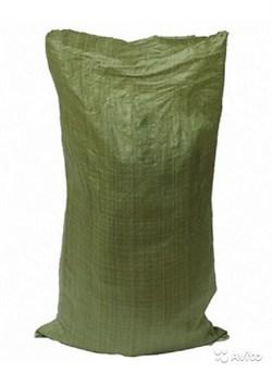 Мешки для мусора (зеленый) - фото 4802