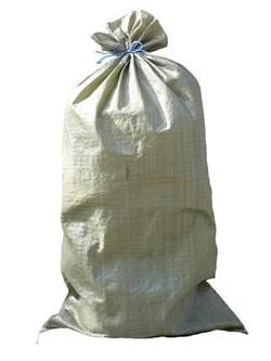 Мешки для мусора ( белый) - фото 4803