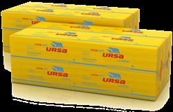 Утеплитель Урса/ URSA XPS. G-4,толщина 100мм   - фото 4986