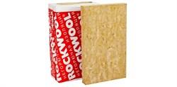 Rockwool Роквул Венти Баттс Оптима 50мм - цена за 1м2 - фото 5165