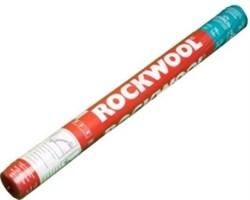 Rockwool Роквул. Гидро-ветрозащитная двухслойная мембрана для КРОВЕЛЬ - фото 5180