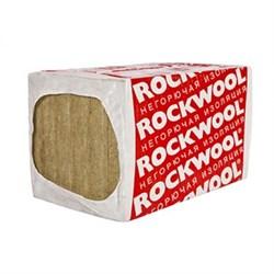 Утеплитель Rockwool (Роквул) Венти Баттс ОПТИМА 1000х 600х50мм