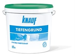 Кнауф Тифенгрунд. KNAUF. 10кг.