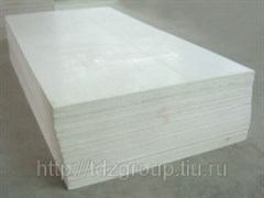 Гипсоволокнистые листы. ГВЛ. 9,5мм .Knauf.(1,2х2,5м)