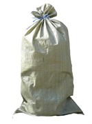 Мешки для мусора ( белый)