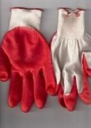 Перчатки 1 облив.