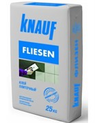 Клей для плитки Кнауф Флизен./Knauf Fliesen.25кг
