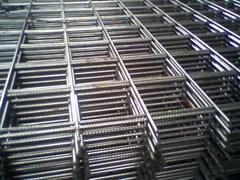 Сетка сварная, карты 50х50х3мм(0,5х2м)