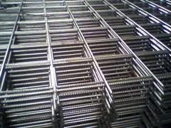 Сетка сварная, карты 50х50х5мм(0,5х2м)