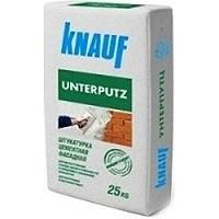 Штукатурка Унтерпутц Кнауф\Knauf Unterputz, 25кг - фото 4193