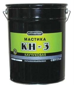 Мастика КН 3 Гермес - фото 4243