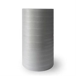 Подложка 10мм. НПЭ. Рулон 26,5 м  - фото 4888