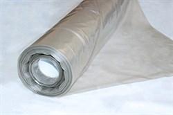 Пленка полиэтиленовая  100 мкм Техническая - фото 5483