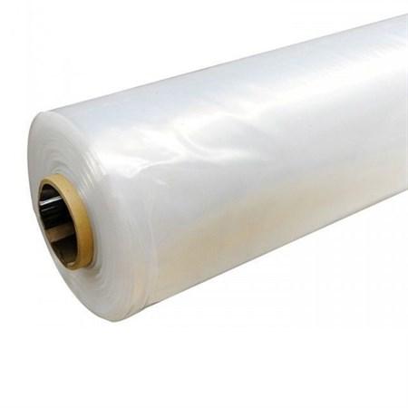 Пленка полиэтиленовая  120 мкм - фото 6552