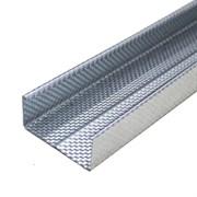 Профиль  стоечный ПС 75Х50 -3м 0,4мм