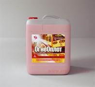 Огнебиозащита Оплот Ареал