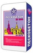 Пескобетон М-300 Русеан, 40кг.