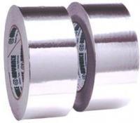 Скотч алюминиевый 5см.х25м