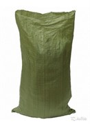 Мешки для мусора (зеленый)