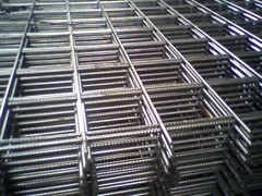 Сетка сварная, карты 65х65х2.8мм(0,5х2м)