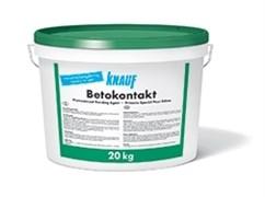 Бетоконтакт Кнауф Knauf  20кг