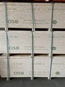 Плита ОСП-3. ОСБ OSB 1.25х2.50х12мм Талион Торжок