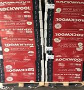Роквул ФЛОР баттс 1000х600х25 мм.